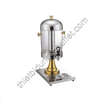 Bình đựng nước trái cây giá rẻ chân vàng ZJ-30688G