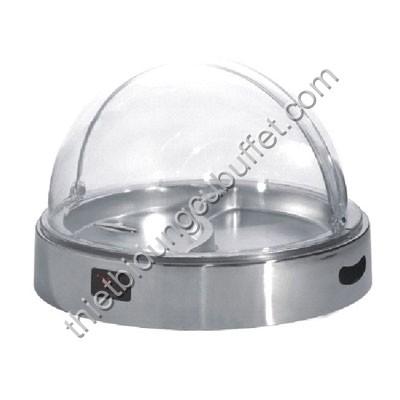 Khay đựng thức ăn buffet tròn dùng điện SK53140-1