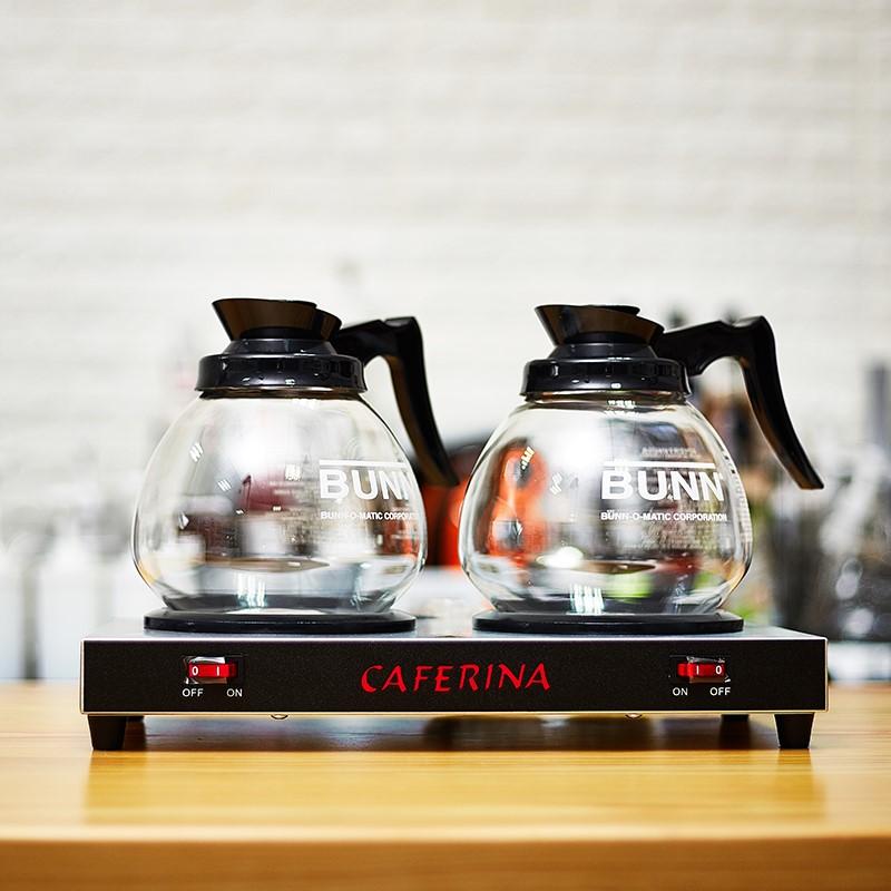 bếp cà phê