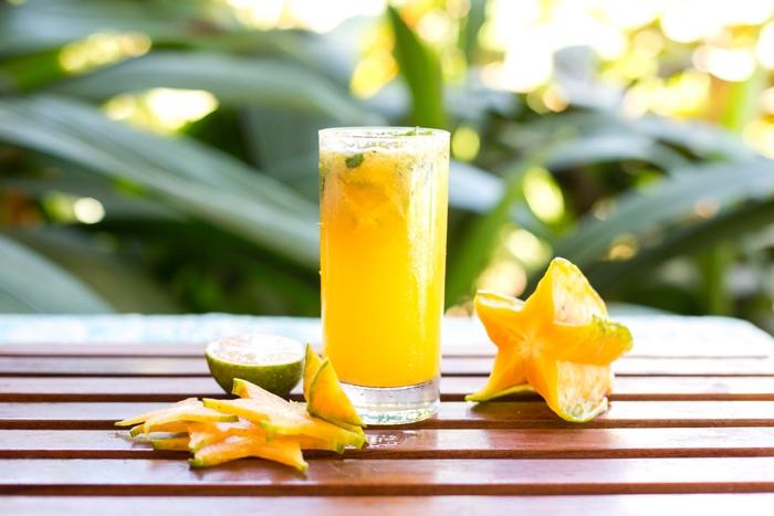 Cách làm 5 loại nước ép trái cây thơm ngon bỗ dưỡng