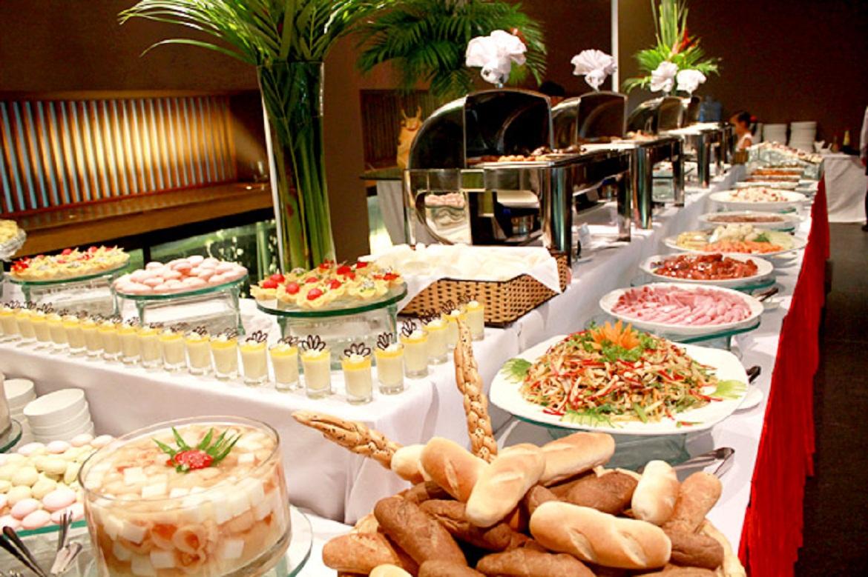 8 bí quyết để mở một nhà hàng buffet bình dân thành công