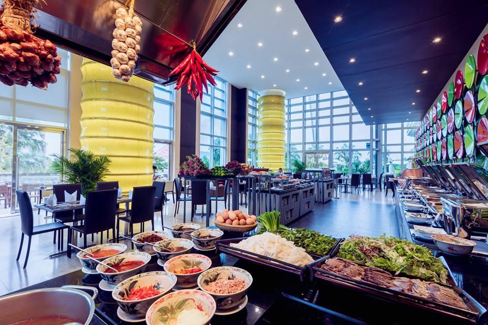 6 nguyên tắc để ăn buffet ngon miệng bạn nên biết