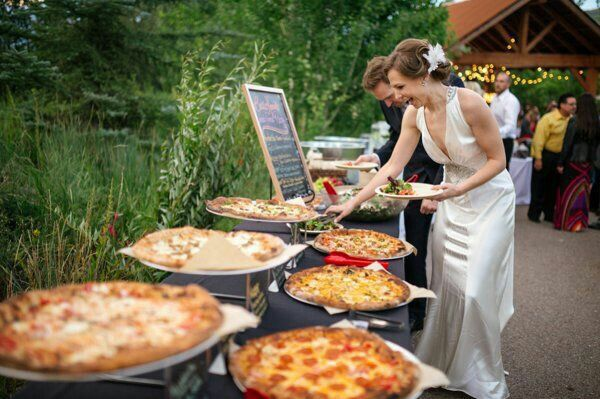 7 lưu ý khi lựa chọn hình thức tổ chức tiệc cưới buffet